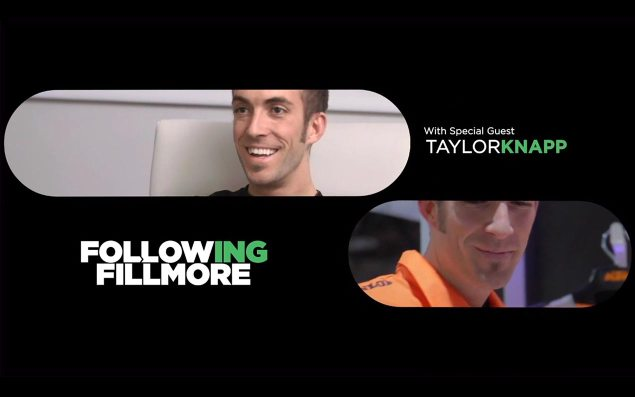 Following Fillmore – Episode 2: Hometown Boys Do Good following chris fillmore taylor knapp 635x397