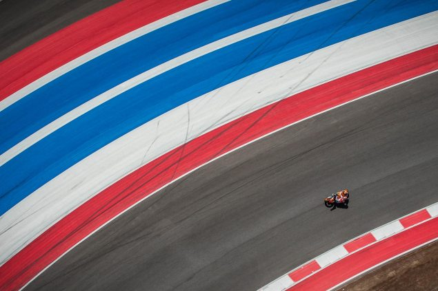 Marc Marquez Talks Riding at the Circuit of the Americas marc marquez circuit of the americas 635x423