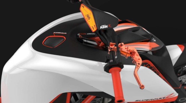 KTM Super Duke 1290R Concept by Mirco Sapio KTM Super Duke 1290R Concept Mirco Sapio 04 635x352