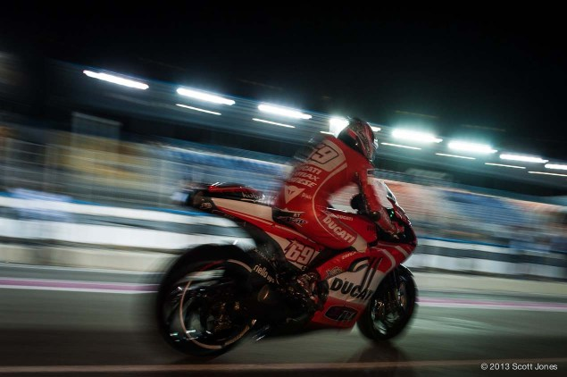 Saturday Summary at Qatar: Starting like a Champion & Qualifying Strategy Saturday Qatar GP MotoGP Scott Jones 20 635x422