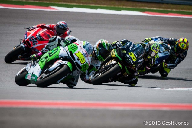Sunday at Austin with Scott Jones Sunday COTA MotoGP Scott Jones 08 635x423
