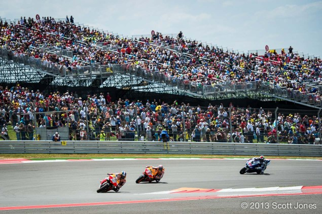 Sunday at Austin with Scott Jones Sunday COTA MotoGP Scott Jones 09 635x422