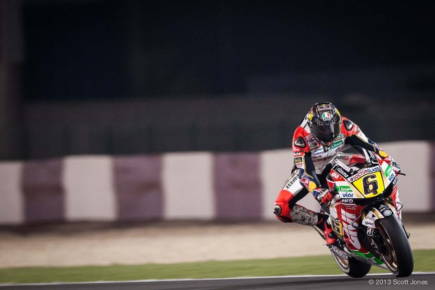 Thursday at Qatar with Scott Jones Thursday Qatar GP MotoGP Scott Jones 11 635x423