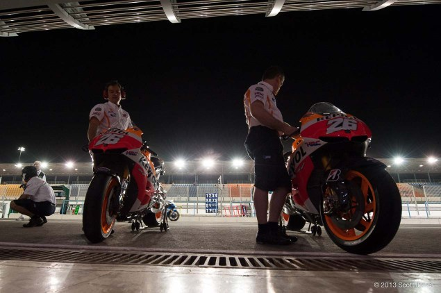 Thursday at Qatar with Scott Jones Thursday Qatar GP MotoGP Scott Jones 13 635x422