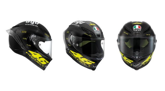 AGV Pista GP Helmet Coming to the USA in October 2013 agv pista gp helmet 635x352