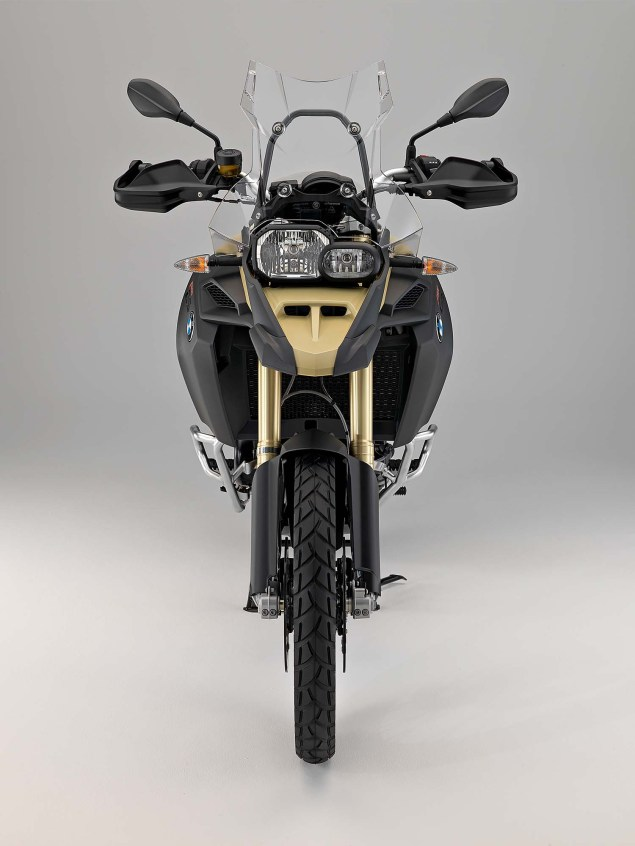 BMW F800GS Adventure   Germanys Middleweight ADV 2013 BMW F800GS Adventure studio still 27 635x846
