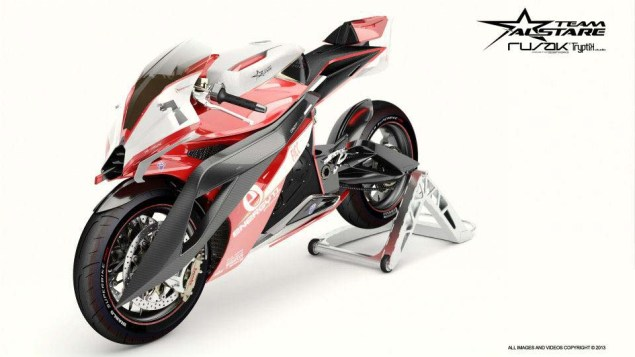 Alstare Superbike Concept by Team Alstare Alstare Superbike Concept Rusak Tryptik 04