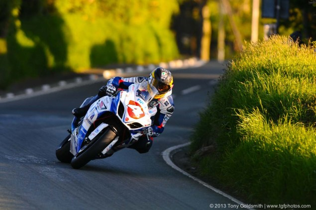 IOMTT: Barregarrow with Tony Goldsmith Barregarrow Isle of Man TT Tony Goldsmith 04 635x421
