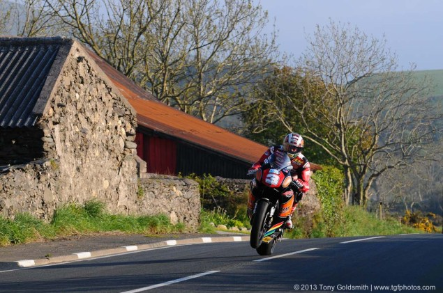 IOMTT: Lambfell Moar with Tony Goldsmith Lambfell Moar Isle of Man TT Tony Goldsmith 03 635x421