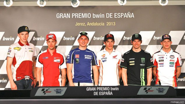 Transcript: The Gay Question at Jerez jerez press conference 635x357