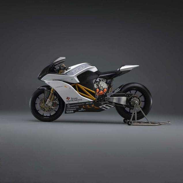 Mission Motorcycles Debuts the Mission RS   160hp, 200 Mile Range, and a $58,999 Price Tag mission r left side 635x635