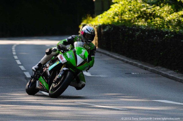 IOMTT: Braddan Bridge & Union Mills with Tony Goldsmith Braddan Bridge Union Mills 2013 Isle of Man TT Tony Goldsmith 15 635x421