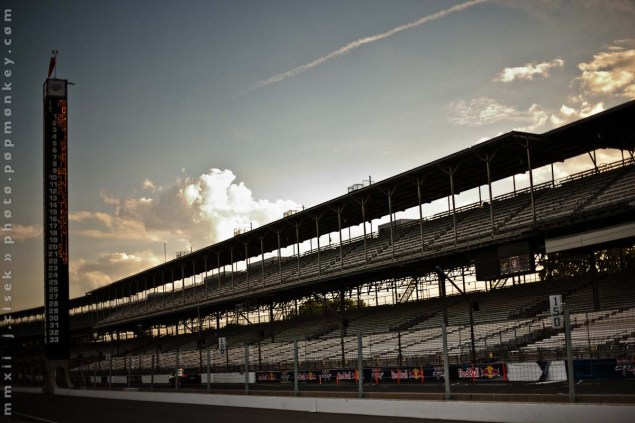 Report: Indianapolis Opting Out of 2014 MotoGP Race? Indianapolis GP Sunday Jules Cisek 32