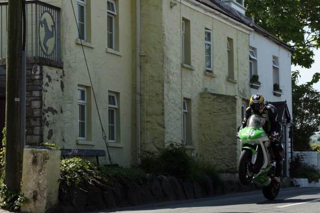 IOMTT: Rhencullen with Richard Mushet Rhencullen 2013 Isle of Man TT Richard Mushet 06 635x423