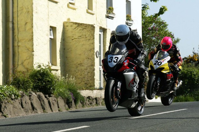 IOMTT: Rhencullen with Richard Mushet Rhencullen 2013 Isle of Man TT Richard Mushet 15 635x423