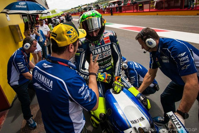Saturday Summary at Mugello: The Prospect of Racing & How To Win a Championship Saturday Italian GP Mugello MotoGP Scott Jones 04 635x423