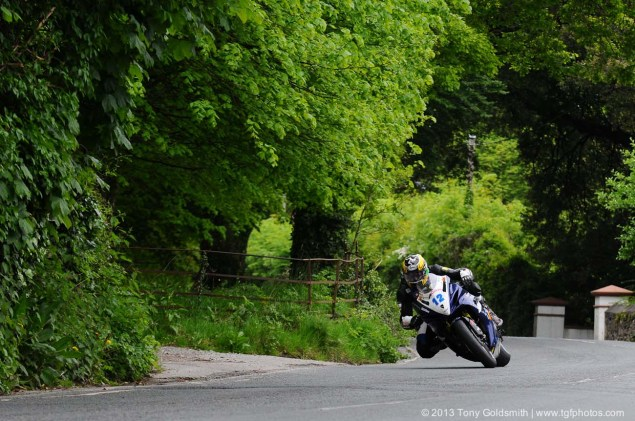 IOMTT: Glentramman & Hillberry with Tony Goldsmith Supersport Superstock race Isle of Man TT Tony Goldsmith 03 635x421