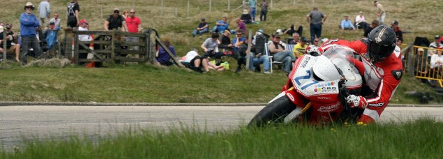 IOMTT: The Bungalow with Richard Mushet The Bungalow Supersport TT Zero 2013 Isle of Man TT Richard Mushet 12 635x228