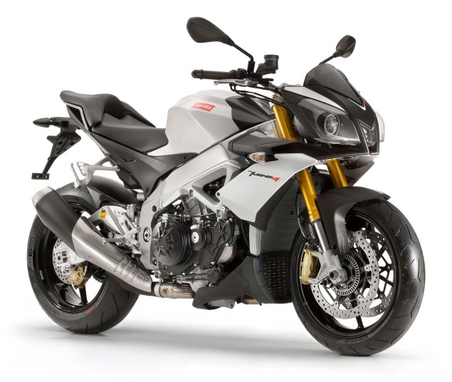 2014 Aprilia Tuono V4 R APRC ABS – Now with Bosch 9MP ABS, 167 Horsepower, & More Letters in Its Name 2014 Aprilia Tuono V4 R APRC ABS 19 635x536