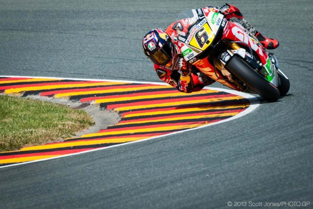 Friday at Sachsenring with Scott Jones Friday Sachsenring German GP MotoGP Scott Jones 02 635x423