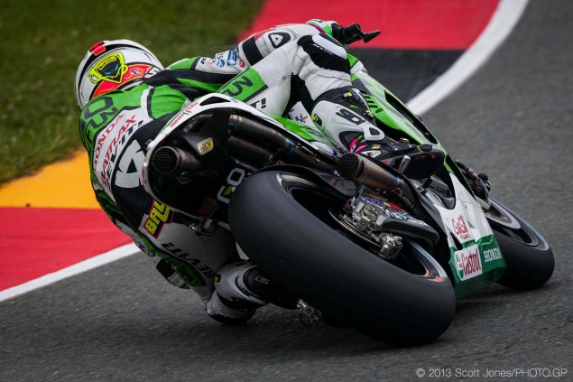 Friday at Sachsenring with Scott Jones Friday Sachsenring German GP MotoGP Scott Jones 10 635x423