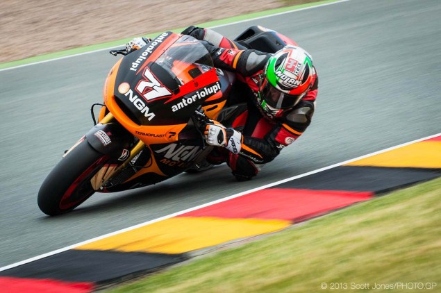 Saturday at Sachsenring with Scott Jones Saturday Sachsenring German GP MotoGP Scott Jones 06 635x422