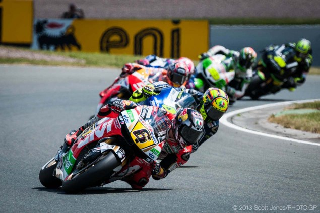 Sunday at Sachsenring with Scott Jones Sunday German GP Sachsenring MotoGP Scott Jones 09 635x423