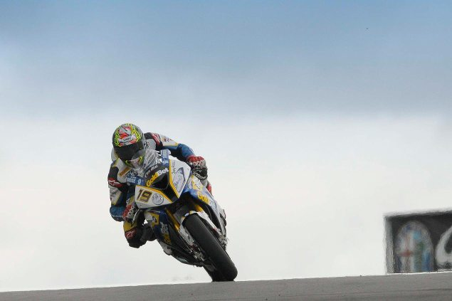 WSBK: Russian Round Cancelled over Political Concerns chaz davies wbsk moscow 635x423
