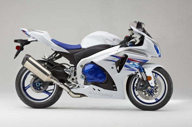 2014 Suzuki GSX R1000 SE Limited Production 2014 Suzuki GSX R1000 SE Limited Production 13 635x420