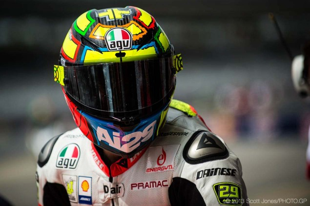 Rating the Riders of MotoGP: Espargaro & Iannone Friday Indianapolis GP MotoGP Scott Jones 02 635x422