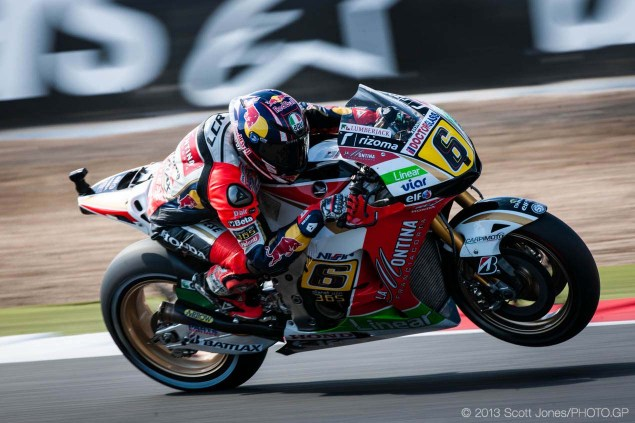 Saturday at Silverstone with Scott Jones Saturday Silverstone British GP MotoGP Scott Jones 14 635x423