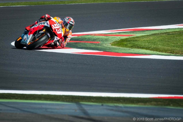 MotoGP: Qualifying Results from Silverstone Saturday Silverstone British GP MotoGP Scott Jones 16 635x423