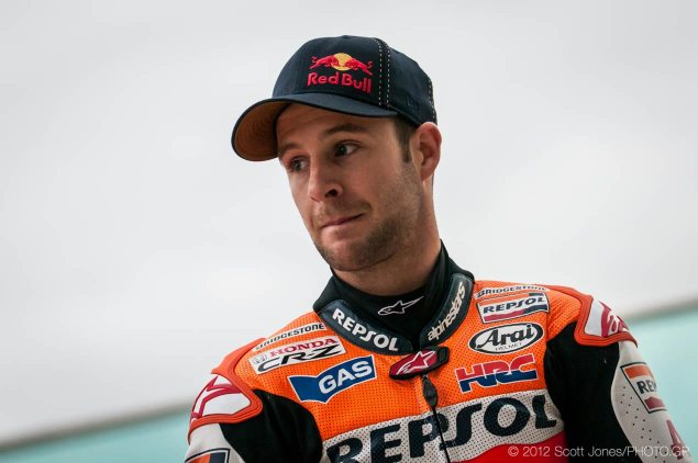 So Long World Superbike   Jonathan Rea Making a Move to MotoGP? On a Honda Production Racer? jonathan rea repsol honda misano motogp scott jones 635x422