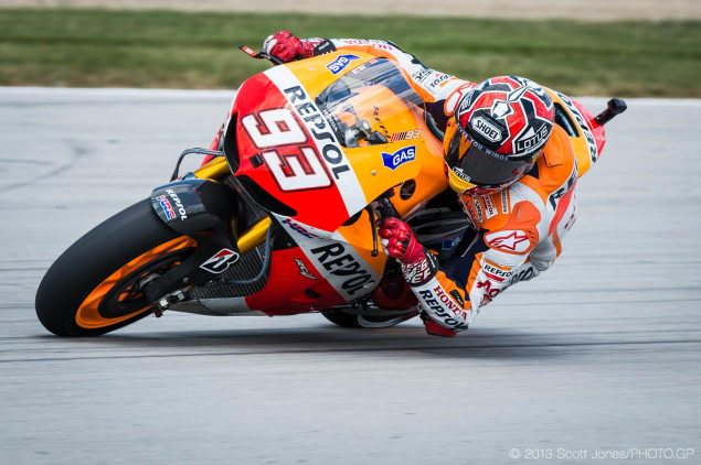 MotoGP: Race Results from the Indianapolis GP marc marquez motogp indianapolis gp repsol honda scott jones 635x422