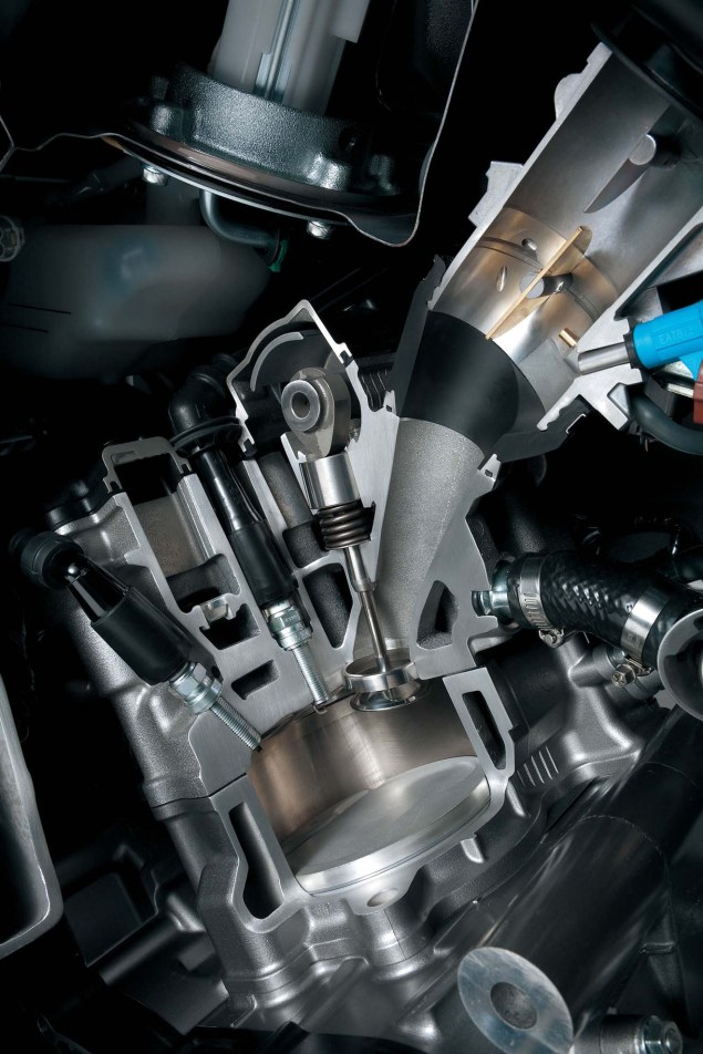 2014 Suzuki V Strom 1000 Details Emerge 2014 Suzuki V Strom 1000 details 24 635x952