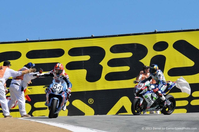 WSBK: Sunday at Laguna Seca with Daniel Lo Sunday Laguna Seca WSBK Daniel Lo 10 635x423