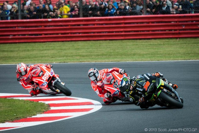 Sunday at Silverstone with Scott Jones Sunday Silverstone British GP MotoGP Scott Jones 09 635x423