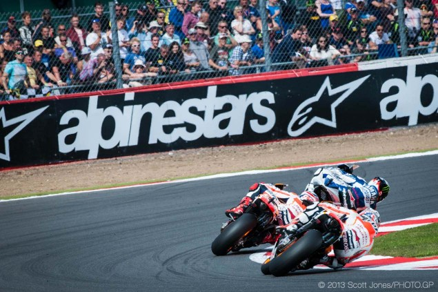 Sunday at Silverstone with Scott Jones Sunday Silverstone British GP MotoGP Scott Jones 10 635x423