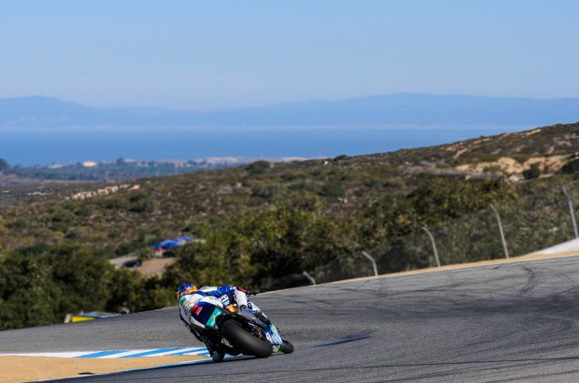 Officially Official: Laguna Seca Off the 2014 MotoGP Championship Calendar blake young laguna seca wsbk jensen beeler 635x421