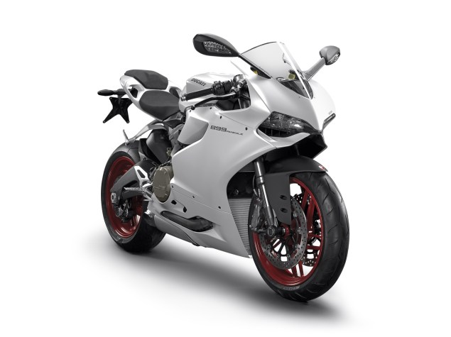 2014 Ducati 899 Panigale Breaks Cover image34 635x475