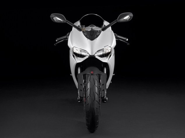 2014 Ducati 899 Panigale Breaks Cover image36 635x475