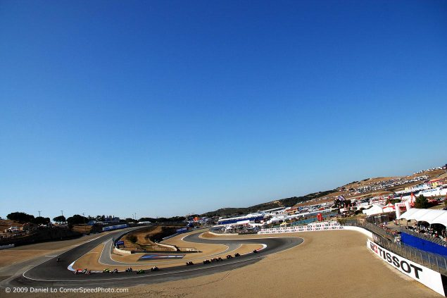 Say Goodbye to MotoGP Racing at Laguna Seca laguna seca motogp daniel lo 635x423