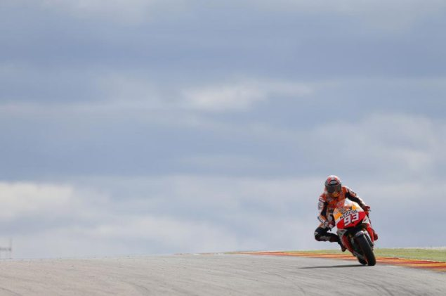 MotoGP: Qualifying Results from Aragon marc marquez repsol honda aragon hrc