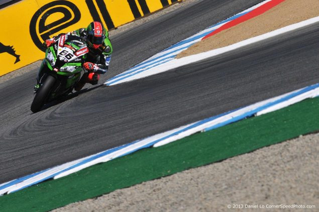 WSBK: Saturday at Laguna Seca with Daniel Lo tom sykes wsbk laguna seca daniel lo 635x423