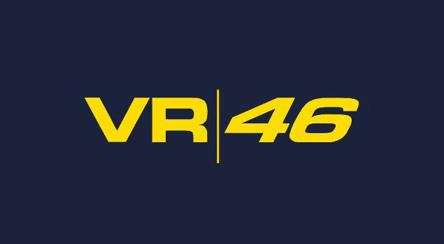 Valentino Rossi Will Back a Moto3 Team Starting in 2014 vr46 logo
