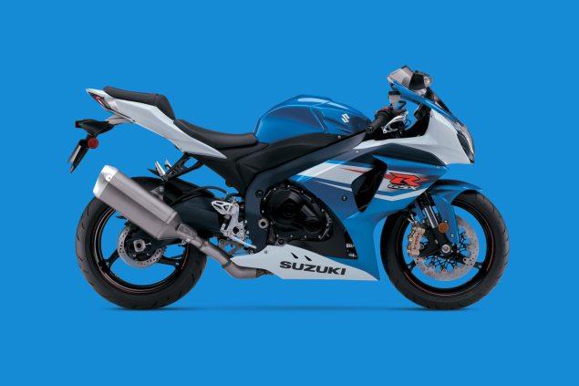 Massive Recall for 200,000+ Suzuki GSX R Sport Bikes 2013 suzuki gsx r1000 blue 635x423