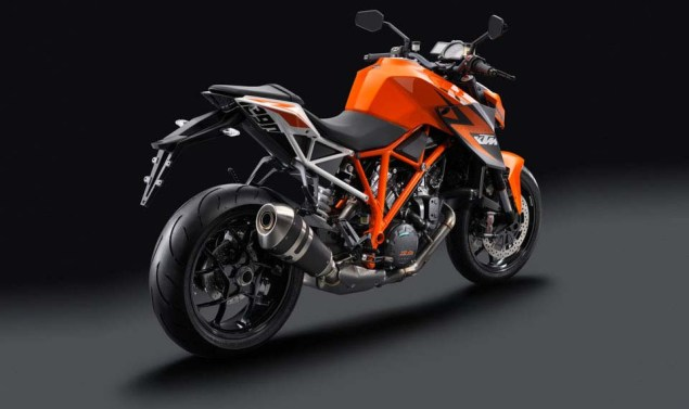 2014 KTM Super Duke 1290 R Finally Revealed 2014 KTM Super Duke 1290 R 18