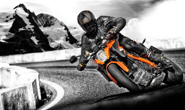 Come Watch the KTM Super Duke 1290 R Do Its Thang 2014 ktm super duke 1290 r 12