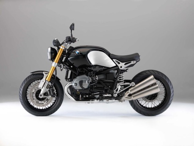 170 Hi Res Photos of the BMW R nineT BMW R NineT studio 35 635x476