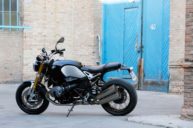 170 Hi Res Photos of the BMW R nineT BMW R nineT 04 635x423